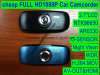 Hot Sale 2.7inch Dash Camera Digital Video Recorder Car DVR with WDR, Night Vision, G-Sensor, Super Capacitor, H. 264, 5.0mega Car Camera DVR-2712c