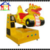 Swing Game Machine Coin Operated Kiddie Ride for Children