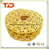 Excavator Kobelco Sk100 Track Link Excavator Chain Link for Excavator Undercarriage Spare Parts
