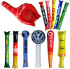 OEM Inflatable Stick Balloon with Various Design for Promotion