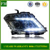 Headlight Lamp Retrofit for Nissan Patrol Y62 2010-2016