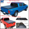 Hot Sale Folding Tonneau Covers for Toyota Tacoma 5′ Bed 2005-2014