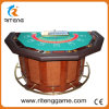 Popular Game Machine Gambling Roulette Poker Table for Amusement