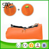 Orange Sleeping Air Inflatable Lazy Air Bag