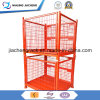 Stackable Steel Wire Cage by Powder Coated