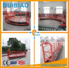 Construction Swing Stage Equipment Suspended Platform