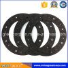 Chinese Car Parts Drilled Friction Material Clutch Lining