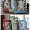 European Style Vintage Wood Picture Frame