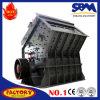 Sbm PF1315 High Quality Small Impact Crusher, Stone Crushing Machine