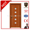 Professional CNC Designed Cheap MDF Door PVC Doors