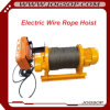 1 Ton to 5 Ton Model Wire Rope Electric Winch