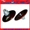 China Straw Hat Suspension Porcelain/Glass Composite Insulator - China Straw-Hat Composite Insulator