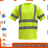 Reflective High Visibility Tape Tshirt of Cotton and Polyester