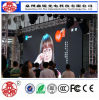 High Resolution Outdoor P4.81 LED Display Stage Rental HD Module Full Color