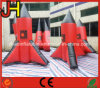 Inflatable Air Paintball Bunkers for Archery Game