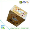 Custom Printed Cheap Folding Cereal Box Packaging