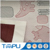 Antistatic Fireproof Knitted Mattress Ticking Fabric