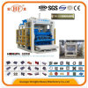 Automatic Solid Cement Brick Concrete Hollow Block Making Machine for Construction Machinery