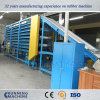 Multi-Layer Type Rubber Sheet Batch off Cooler 800mm