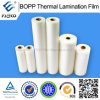 Various Thickness BOPP Pet Thermal Lamination Film for Packaging and Printing