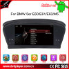 Android Car GPS for BMW 5er E60 E61 GPS Navigation
