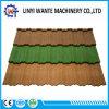 Colorful Aluminium-Zinc Steel Sheet Stone Coated Metal Nosen Roof Tile