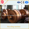 Brass Strip Continuous Casting Machine Bus Bar Production Plant