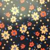 Hz4672 PU Coated Knit Fabric Children Raincoat Fabric