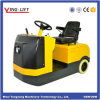 High Efficiency Electric Tow Tractor with Traction Power