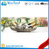 Hot Sale Stainless Steel Mexican Cook Dish with 2 Handle