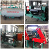 Butyl/Nature Reclaimed Rubber Making Equipment