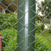 Semi Automatic Chain Link Fence