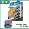High Technology Four- Color Printing Valve Paper Bag Making Machine (ZT9804 & HD4913)