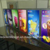 LED Fruit Juice Advertising Display Board