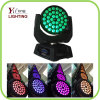 Quad 4in1 Wash Zoom 36PCS Moving Head Stage Equipment