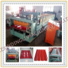 Used Double Deck Roofing Sheet Roll Forming Machine Supplier