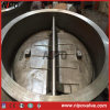 Ca15 Dual Plate Wafer Type Swing Check Valve (H76)
