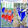 Hot Sales Warehouse PE Pipe Racking