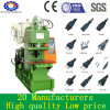 Plastic Inserts Vertical Injection Molding Machine for Plug