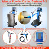 Digital Value Control Powder Spray Machine for Radiator