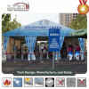 Aluminum Frame Tent with Printing Logo, Printed Colorful Tents for Outdoor Events