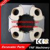 Excavator Spare Parts Centaflex 140h Coupling