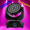 36*10W RGBW 4in1 LED Moving Head