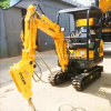 1.8ton Mini Excavator with Canopy (W218)
