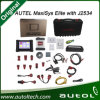 Original Autel Maxisys Elite Programmer with J2534 ECU Preprogramming Update From Ms908p PRO