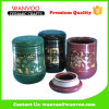 Novelty 3 Piece Ceramic Canister Kitchen Storage Tea Jars with Ceramic Lid