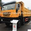 Hongyan Genlyon Tipper Truck (CQ3254HTG384)