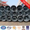 Bitumen Galvanized Steel Tubular Pole