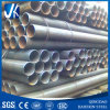 Good Quality Black Mild Steel Welded Pipe on Sale
