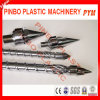 Good Plasticity Injection Mold Screw and Barrel